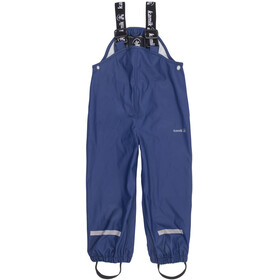 Kamik Muddy - Pantalon long Enfant - bleu